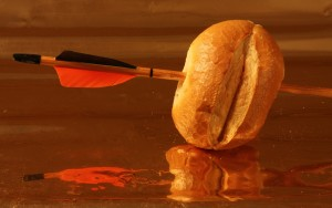 Totes Brot